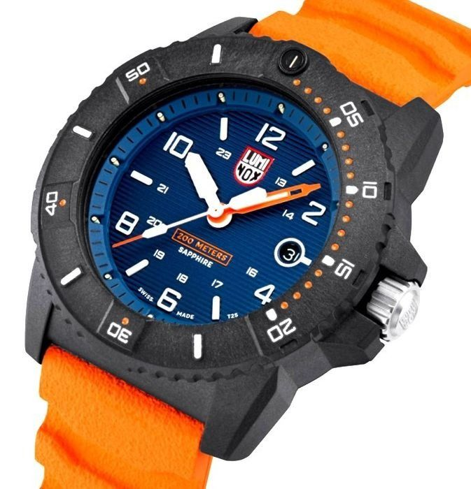 Luminox -  Collezione NAVY SEAL SERIE 3600 - Limited Edition- Limited Edition 2019 - 3600 - Herren - 2019