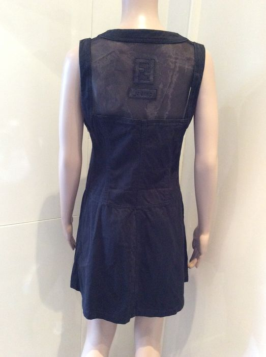 Fendi - Dress - Size: EU 40 (IT 44 - ES/FR 40 - DE/NL 38)