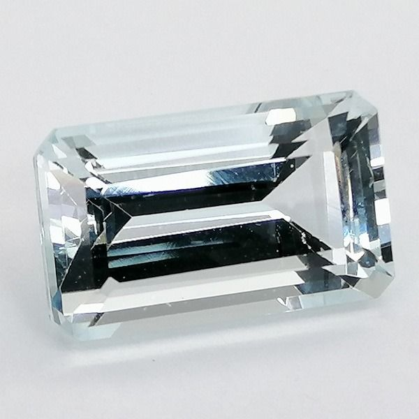 Aquamarine - 6.02 ct