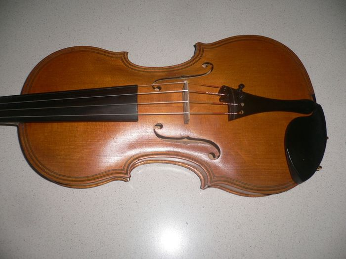 Maggini-copie - Violin - Germany - 1950