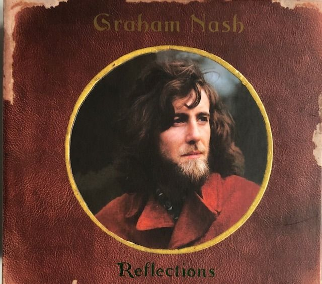 Graham Nash  - Reflections - CD Box set - 2009