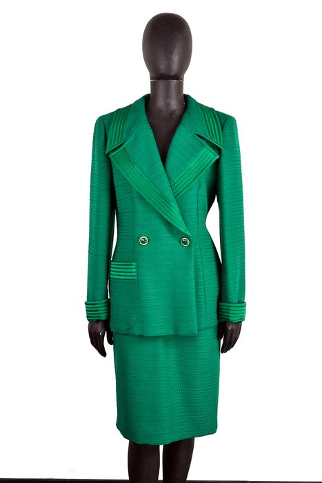 Valentino - Suit - Size: EU 38 (IT 42 - ES/FR 38 - DE/NL 36)