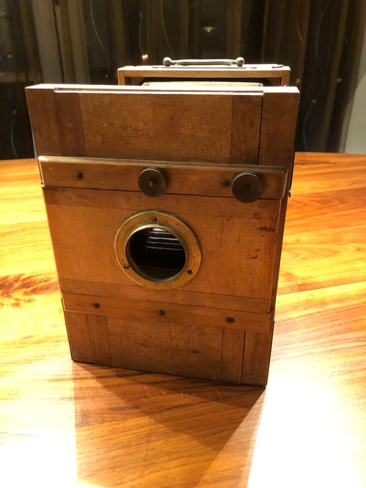 Unbranded Tailboard camera