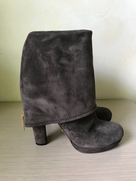 Prada Ankle boots - Size: IT 36.5