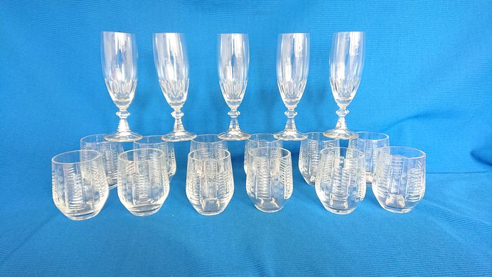 Schott Zwiesel - Glass object (12) - Crystal