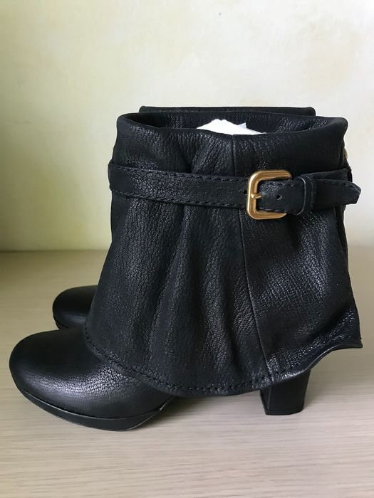 Prada Ankle boots - Size: IT 36