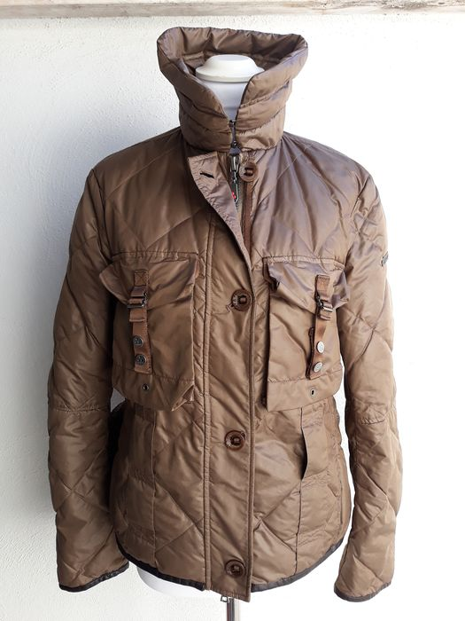 Peuterey  - Down jacket - Size: EU 40 (IT 44 - ES/FR 40 - DE/NL 38)