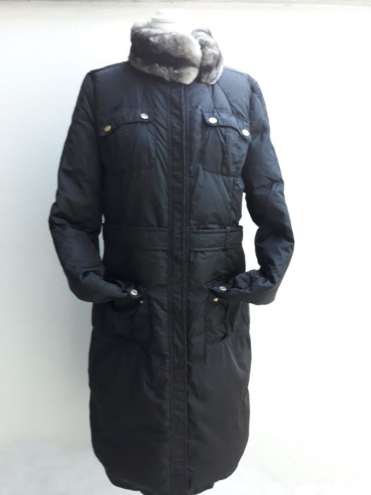 Blumarine - Down Jacket / Coat - Size: EU 42 (IT 46 - ES/FR 42 - DE/NL 40)