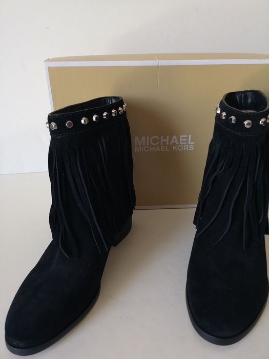 Michael Kors Ankle boots - Size: IT 35, UK 3, US4