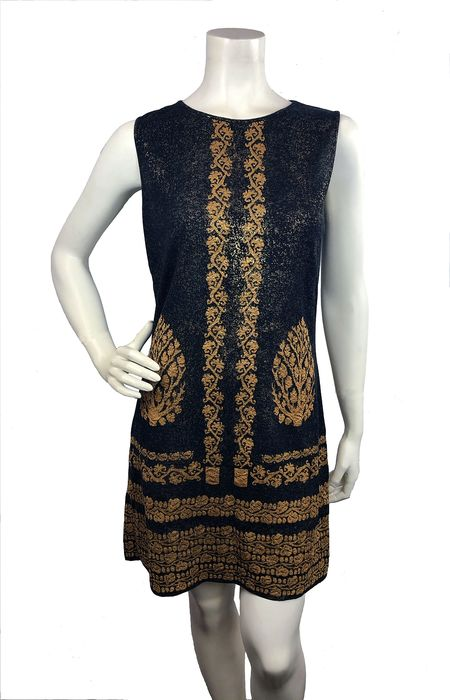 Chanel - Robe - Taille: 40 FR