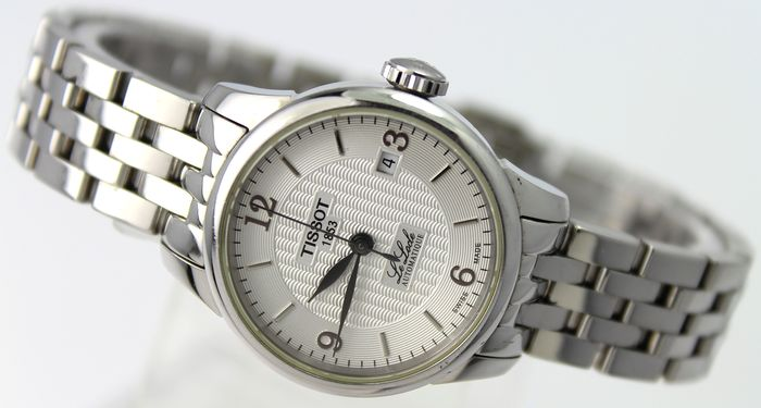 Tissot - 'NO RESERVE PRICE' Swiss Made  - Le Locle Automatic - Damen - 2011-heute