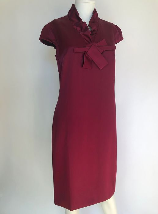 Valentino - Dress - Size: EU 38 (IT 42 - ES/FR 38 - DE/NL 36)