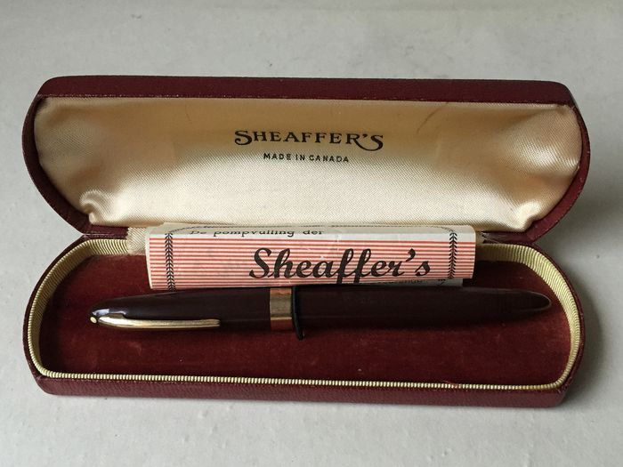 Sheaffer - Stylo à plume - 1