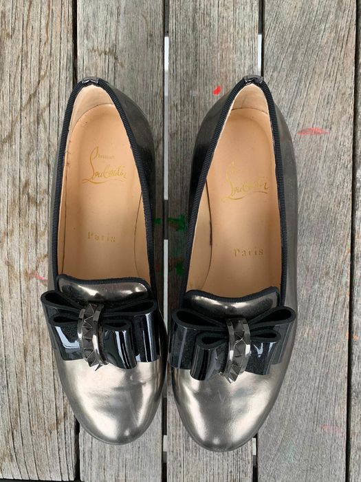 Christian Louboutin Loafers - Size: FR 37