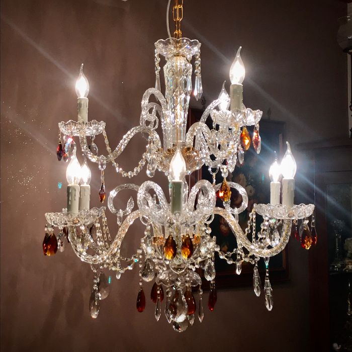 Selection - Lustre - Cristal