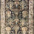 Check out our Rug Auction (Silk Rugs)