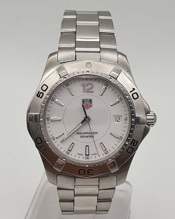 TAG Heuer - Aquaracer 300M - WAF1111 - Men - 2000-2010