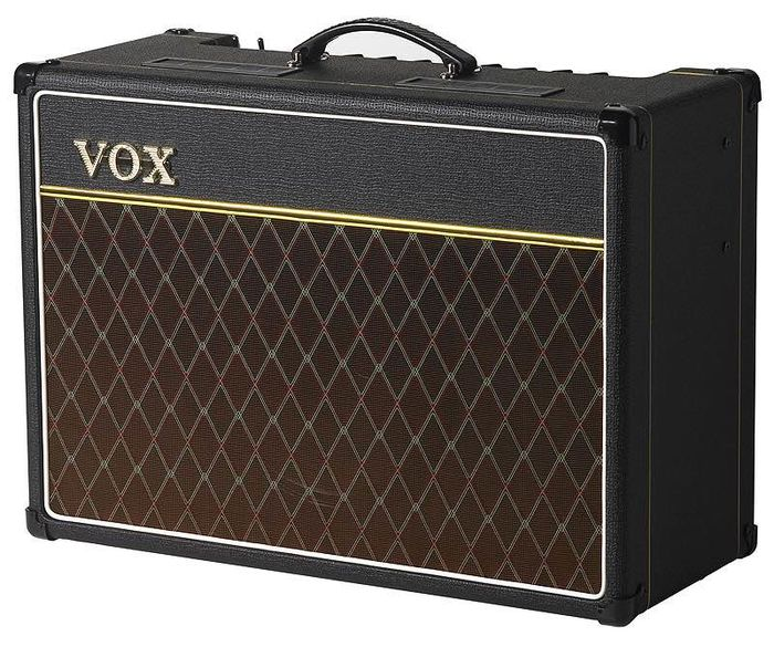 VOX - AC 30 Sould State