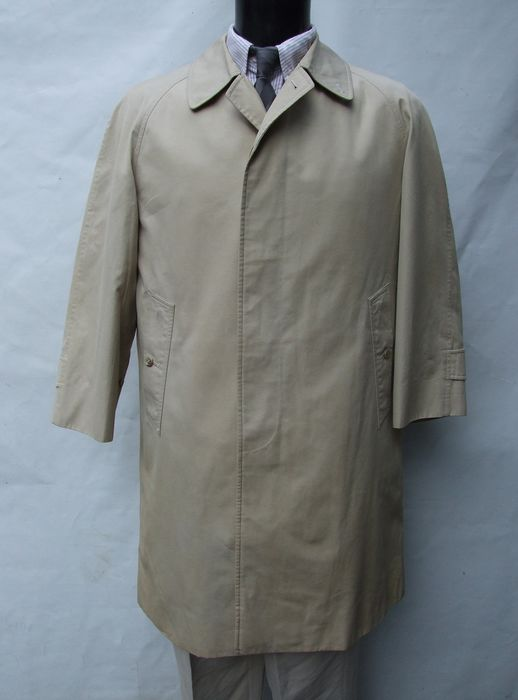 Burberrys -  Trench Coat - Size: M, S