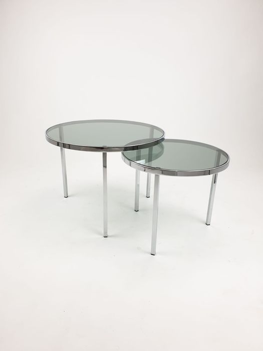 Nesting tables (2)