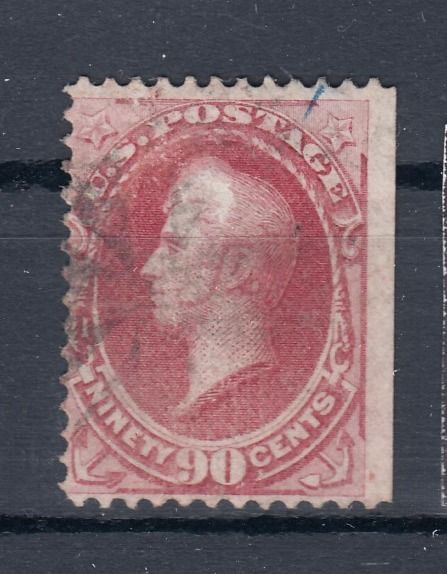 USA 1870 - Presidents and politicians - Michel 46 W