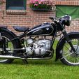 Classic BMW Motorcycle Auction