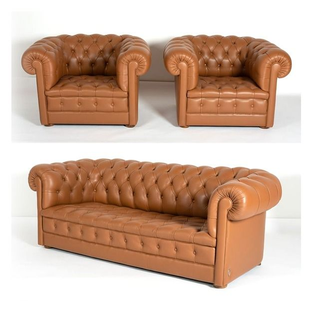 Del Pero Italian Artisans - Seating group (3)