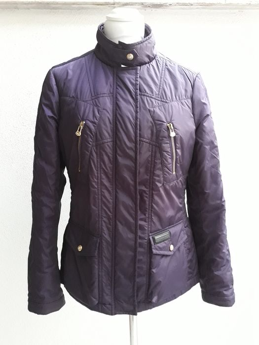 The Bridge - Chaqueta de plumas - Talla: UE 38 (IT 42 - ES/FR 38 - DE/NL 36)