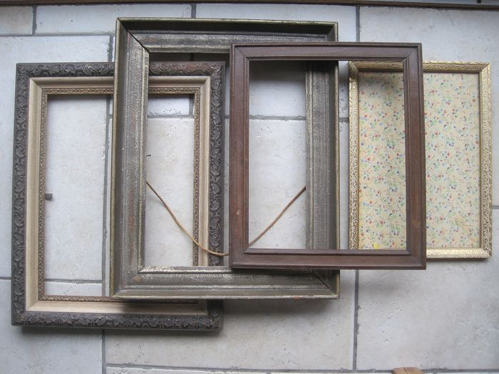 picture frame (4) - Wood