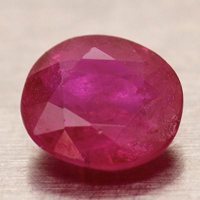 Ruby - 1.14 ct