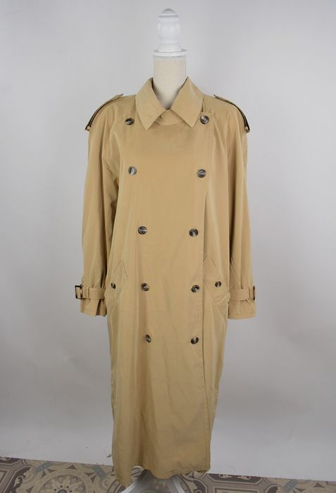 Aigner - Trench-coat - Taille: 14 UK 40 EU