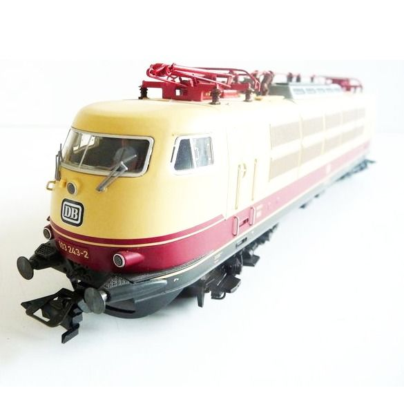Märklin H0 - 39170 - Electric locomotive - BR 103.1 TEE - DB