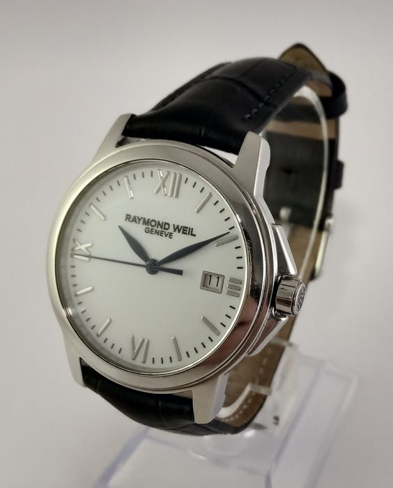 Raymond Weil - Tradition - 5376M - Hombre - 2000 - 2010