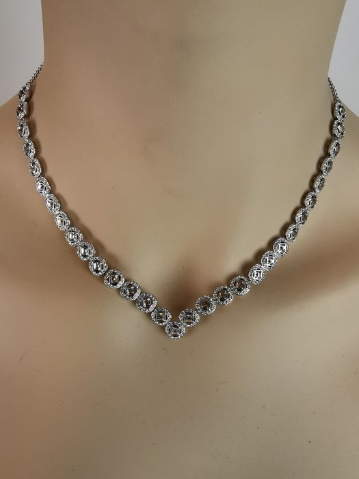 Swarovski - Crystal Necklace - Crystal