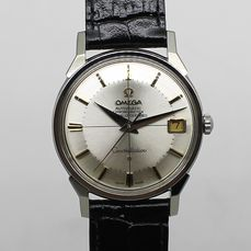 "Omega - Constellation - Cal. Omega 561 - ""NO RESERVE PRICE"" - 168.005 - Men - Ano 1966"