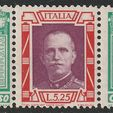 Briefmarken-Auktion (Italien)
