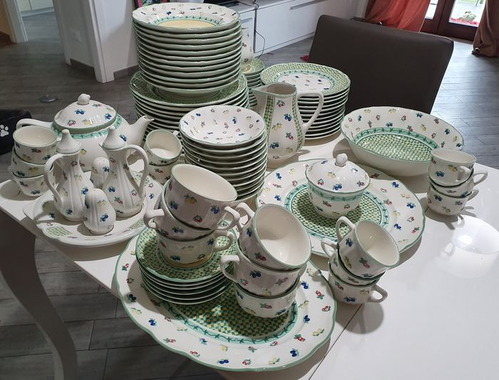 Laveno - Table service - Porcelain