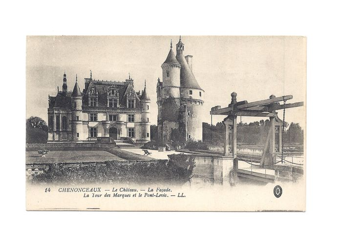 France - City & Landscape - Postcards, cities of france (Collection of 100) - 1900-1910