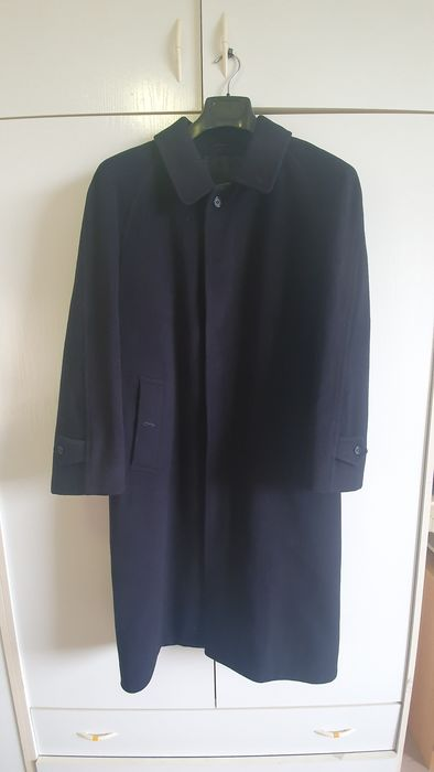 Burberrys - Coat - Size: EU 50 (IT 54 - ES/FR 50 - DE/NL 48)