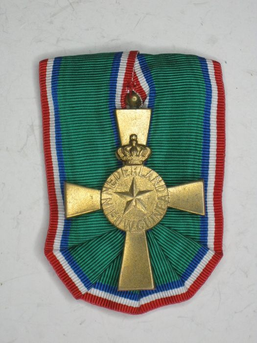 Netherlands - Army/Infantry - Award, Medal