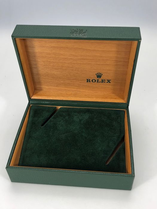 Rolex - '' 10 00 1''-Internal swash plate display - Unisex - 1990-1999
