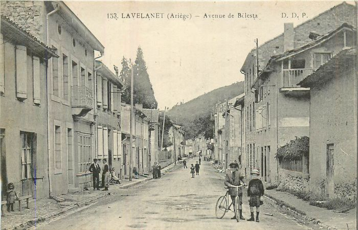 France - Department 09 Ariège - Postcards (Collection of 80) - 1905-1920