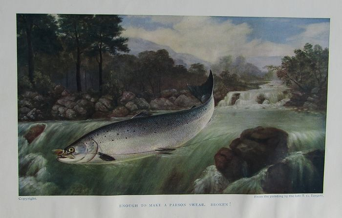 Fred G. Shaw - The Complete Science of Fly Fishing and Spinning - 1920