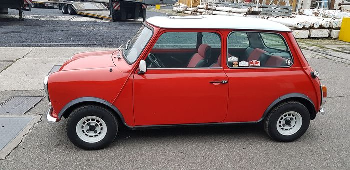 Mini - 1000  - NO RESERVE  - 1972