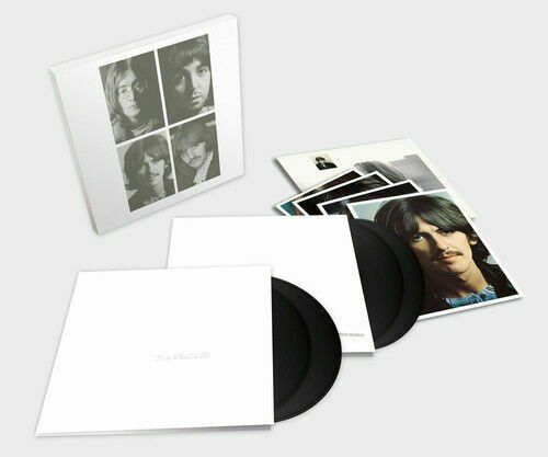 Beatles - The Beatles And Esher Demos  - Deluxe edition, LP Box set - 2018/2018