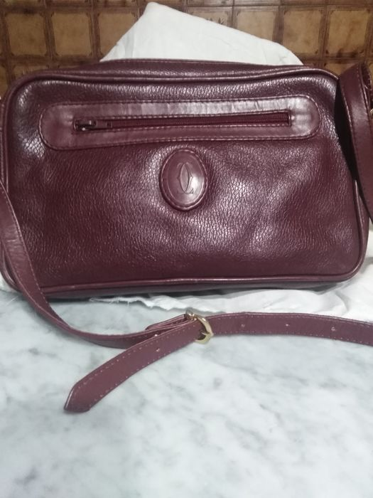 Cartier Crossbody tas