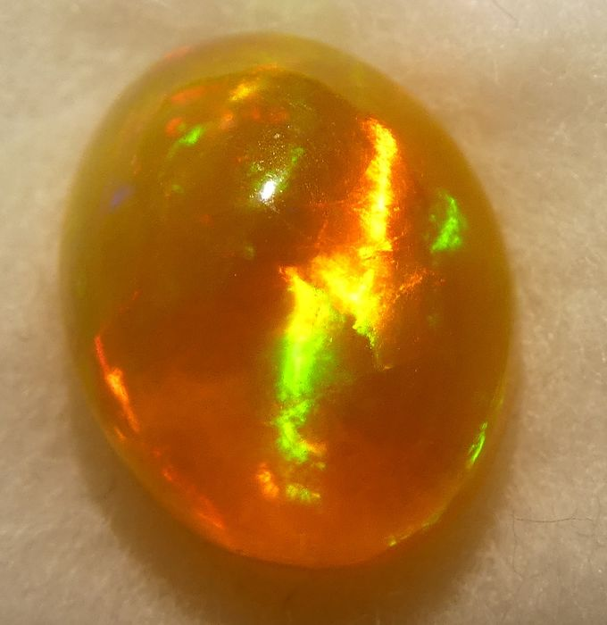 Opal - No Reserve Price - 2.77 ct