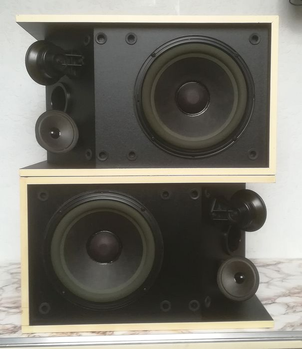 Bose - Music Monitor II - Speaker set