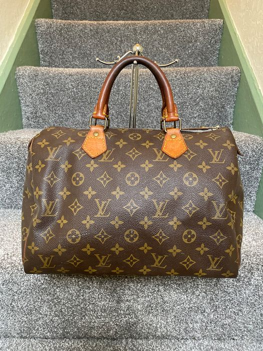 Louis Vuitton - Speedy 30 Shopper bag
