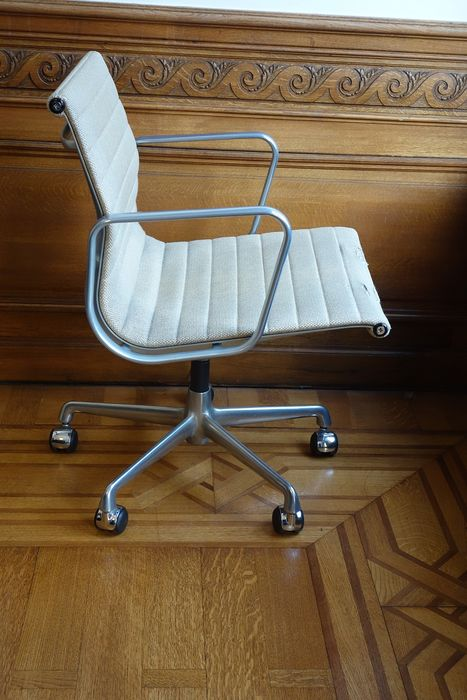 Charles Eames, Ray Eames - Herman Miller - Office chair